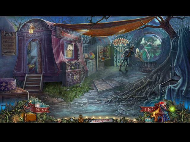 Game screenshot 2 Twilight Phenomena: The Incredible Show