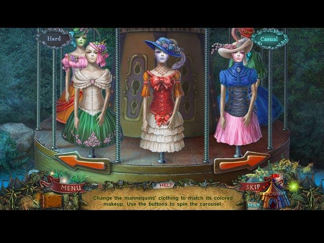 Game screenshot 3 Twilight Phenomena: The Incredible Show