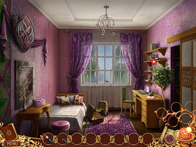 Game screenshot 2 Twilight School