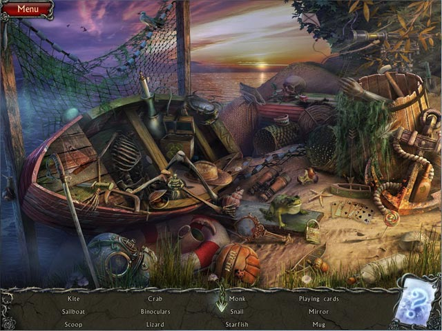 Game screenshot 2 Twisted Lands: Origin