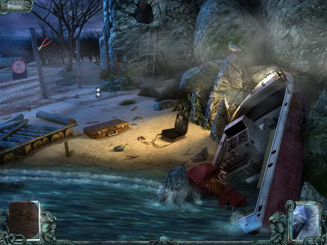 Game screenshot 2 Twisted Lands: Shadow Town