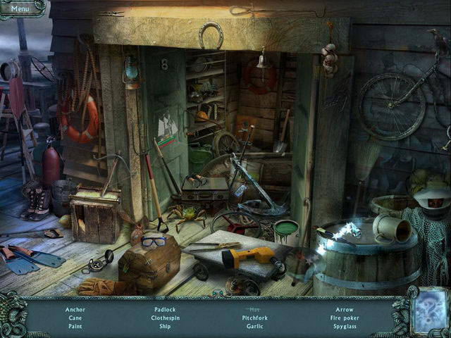 Game screenshot 3 Twisted Lands: Shadow Town