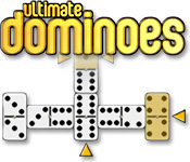 Feature screenshot game Ultimate Dominoes
