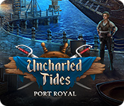 Uncharted Tides: Port Royal Walkthrough
