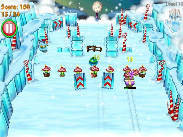 Game screenshot 1 Undead Tidings