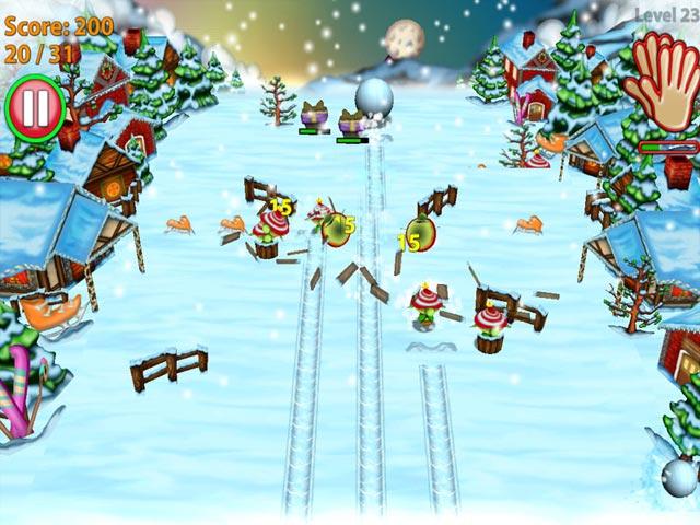 Game screenshot 2 Undead Tidings