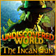 PC játék: Keresd meg - Undiscovered World: The Incan Sun