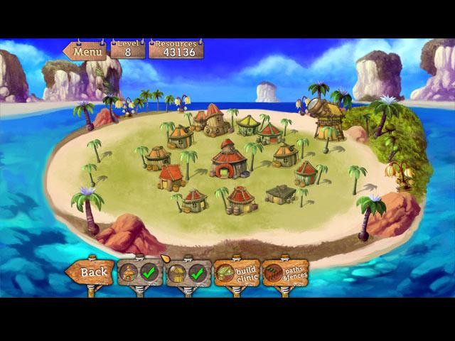 Game screenshot 2 Undiscovered