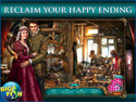 Screenshot for Unfinished Tales: Illicit Love Collector's Edition