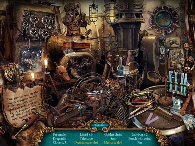 Game screenshot 2 Unfinished Tales: Illicit Love Collector's Edition