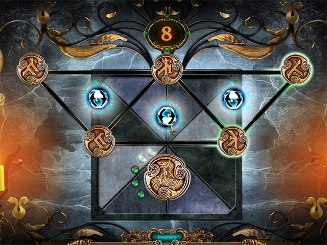 Game screenshot 3 Unfinished Tales: Illicit Love Collector's Edition