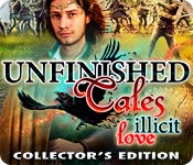 Unfinished Tales: Illicit Love Unfinished-tales-illicit-love-ce_feature