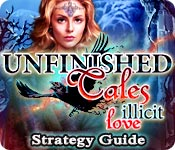 Unfinished Tales: Illicit Love Strategy Guide