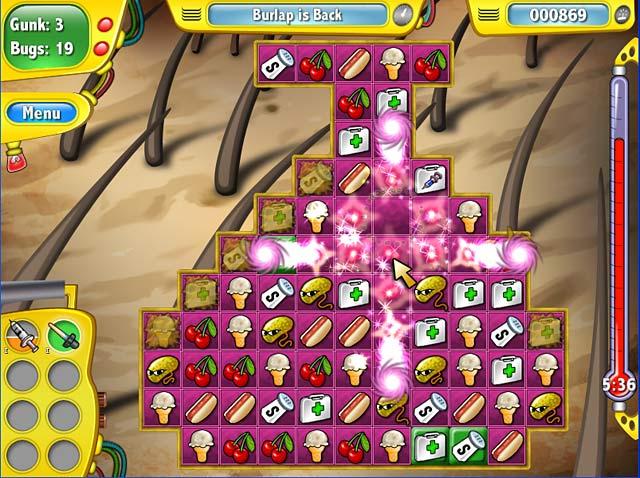 Game screenshot 2 Unwell Mel