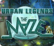 Urban Legends: The Maze Walkthrough