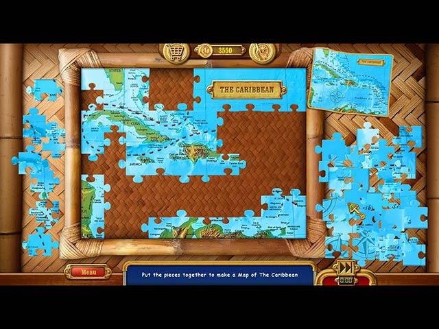 Game screenshot 2 Vacation Adventures: Cruise Director