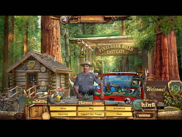 Video for Vacation Adventures: Park Ranger 2
