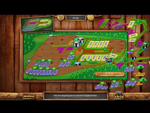 Game screenshot 2 Vacation Adventures: Park Ranger 3
