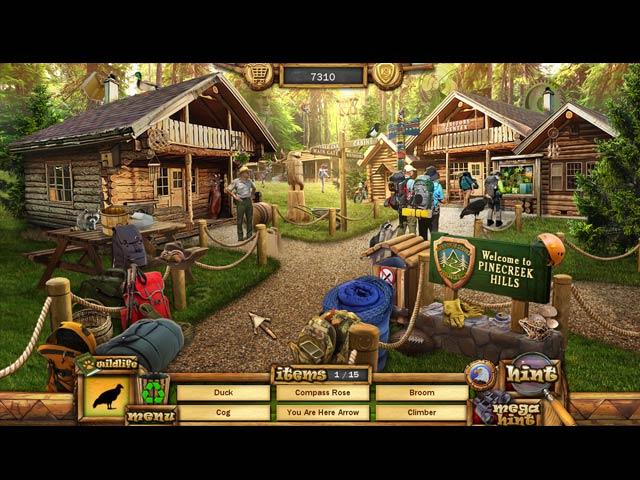Game screenshot 3 Vacation Adventures: Park Ranger 3
