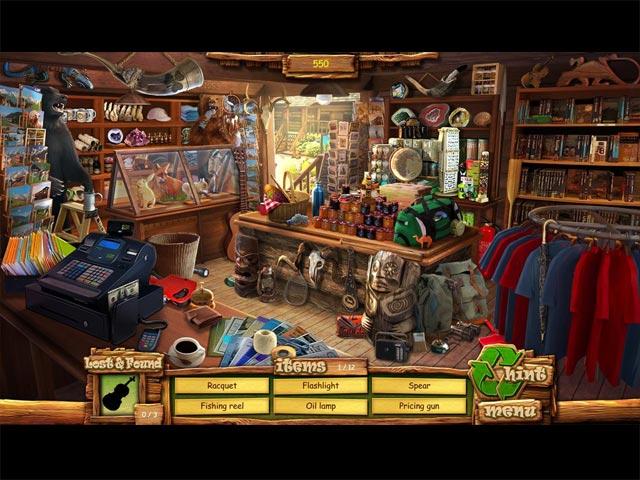 Game screenshot 2 Vacation Adventures: Park Ranger