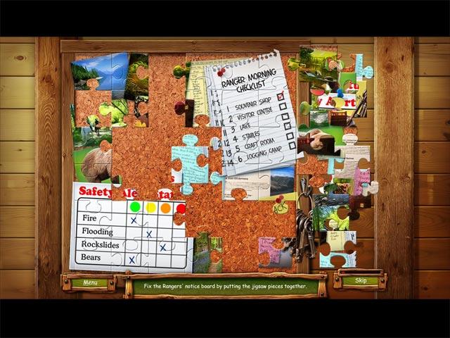 Game screenshot 3 Vacation Adventures: Park Ranger