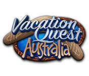 Feature screenshot game Vacation Quest: Australia