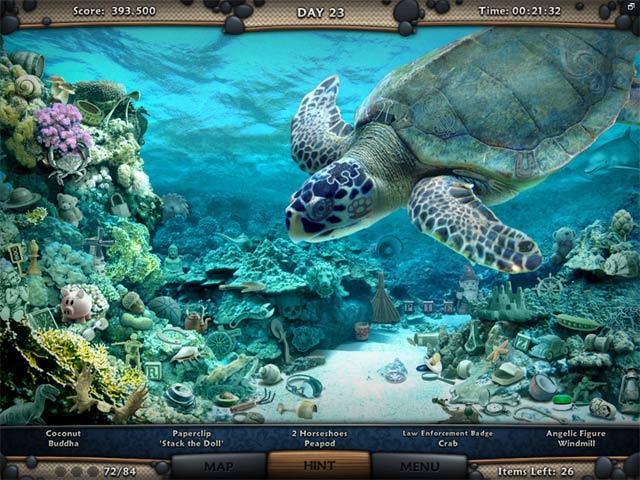 Game screenshot 2 Vacation Quest: The Hawaiian Islands