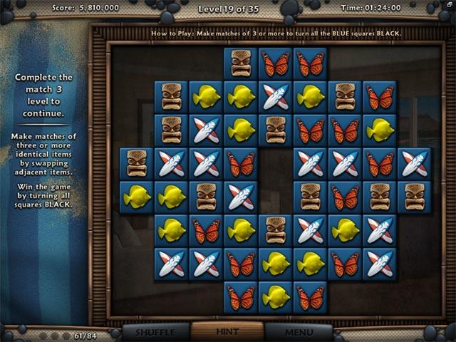 Game screenshot 3 Vacation Quest: The Hawaiian Islands