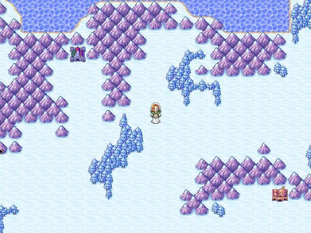 Game screenshot 2 Vagrant Hearts 2