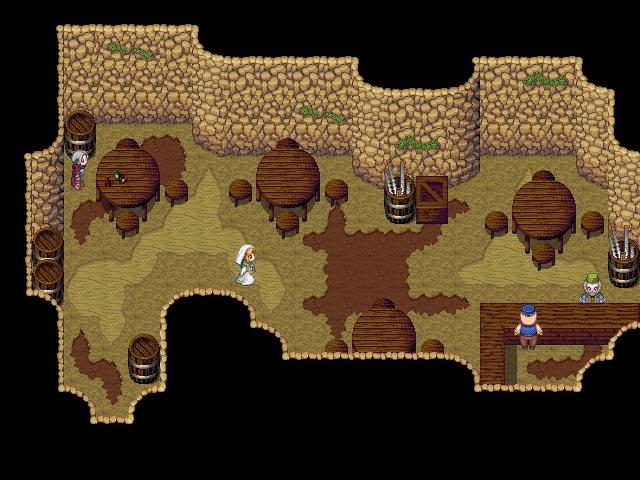 Game screenshot 3 Vagrant Hearts 2