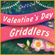 Valentine's Day Griddlers - Mac