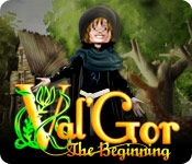 Val'Gor: The Beginning - Mac