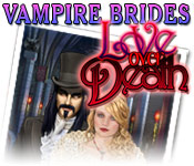 Vampire Brides Love over Death