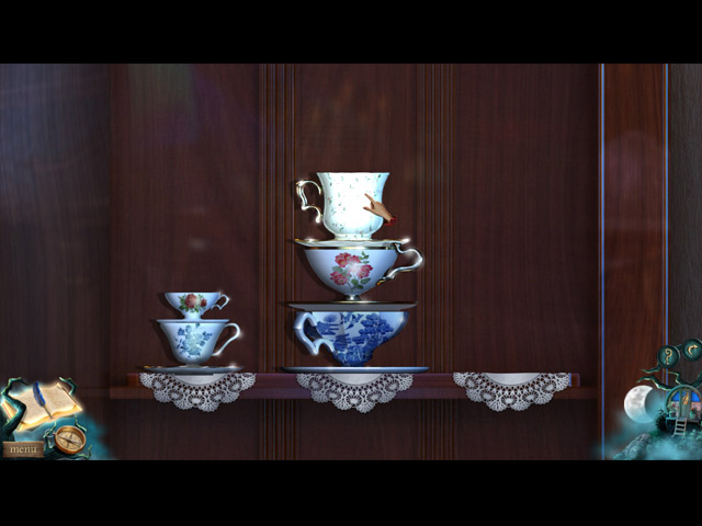 Game screenshot 2 Vampire Legends: The Untold Story of Elizabeth Bathory
