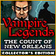 Vampire Legends 3: The Count of New Orleans Collector's Edition - Mac