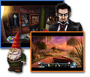 Vampire Legends 3: The Count of New Orleans - Mac