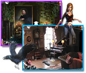 Vampire Mansion: A Linda Hyde Adventure