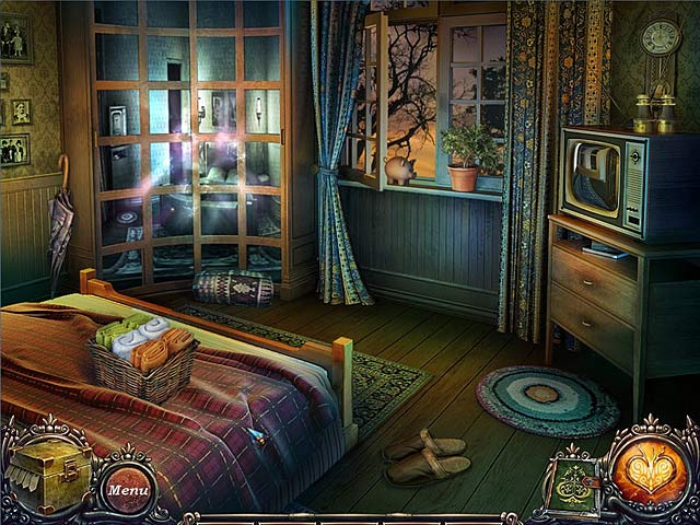 Game screenshot 2 Vampire Saga: Break Out