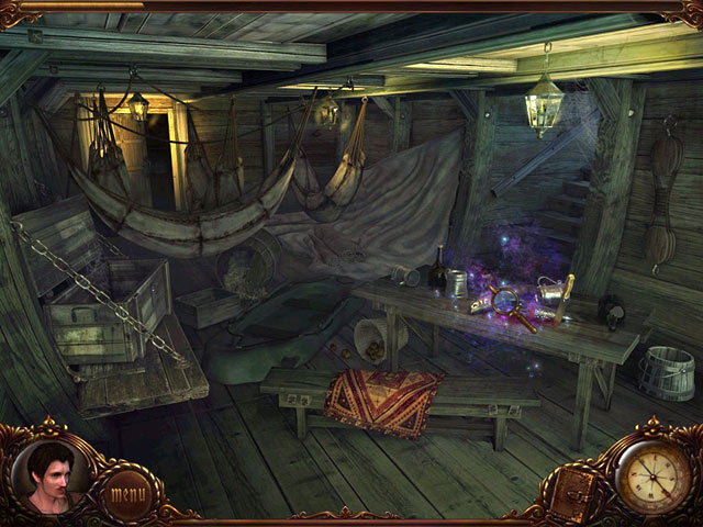 Game screenshot 2 Vampire Saga: Pandora's Box