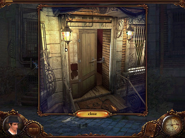 Game screenshot 3 Vampire Saga: Pandora's Box