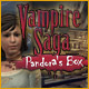 Vampire Saga: Pandora's Box