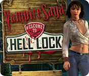 Vampire Saga: Welcome to Hell Lock Walkthrough