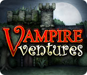Feature screenshot game Vampire Ventures