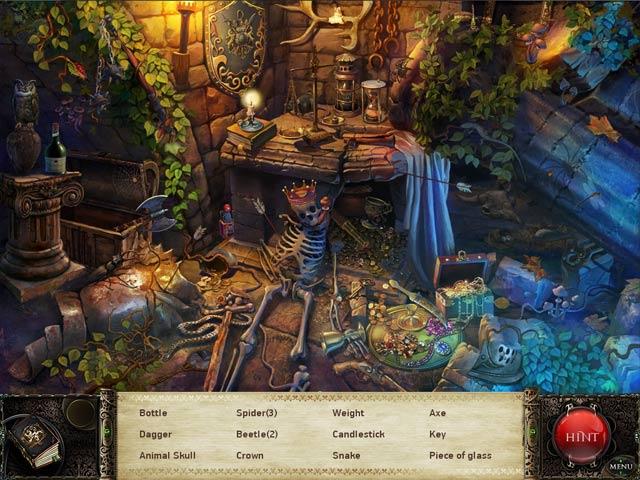 Game screenshot 2 Vampires: Todd & Jessica's Story