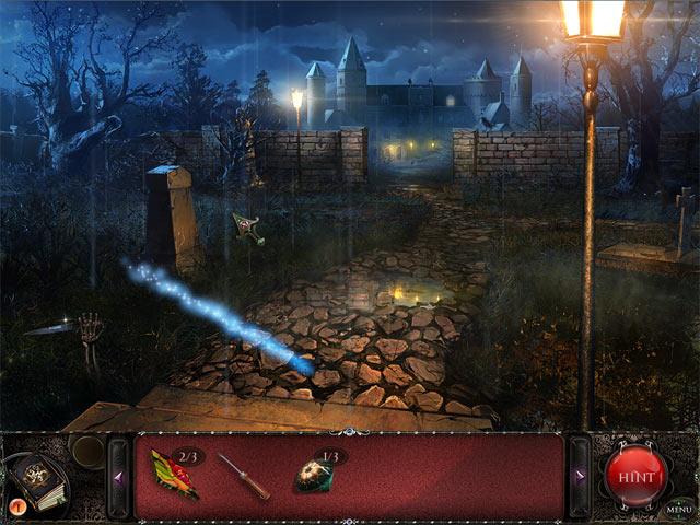 Game screenshot 3 Vampires: Todd & Jessica's Story