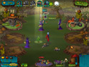 Vampires Vs Zombies Screenshot-2
