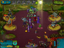 Vampires Vs Zombies Screenshot-3