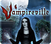 Vampireville Walkthrough