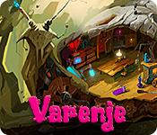Feature screenshot game Varenje