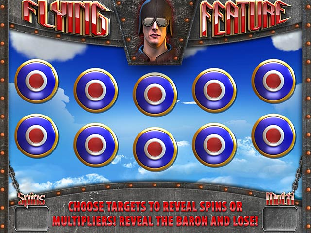 vegas penny slots 3 review